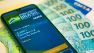 Banco Mundial alerta para risco de auxílio emergencial ser permanenteBanco Mundial alerta para risco de auxílio emergencial ser permanente