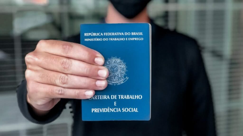 Brasil perde 1,19 milhão de vagas de emprego no 1º semestre de 2020