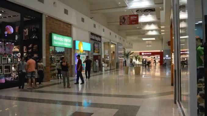 Shoppings em Mossoró voltam a funcionar a partir de agosto com o horário reduzido