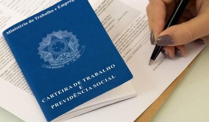 Estado do Piauí aponta maiores índices de emprego, segundo dados da Caged