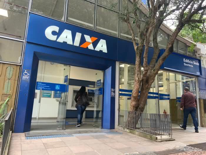Caixa anuncia a abertura de 8 agências para Alagoanos recebem o auxílio emergencial neste sábado (1)