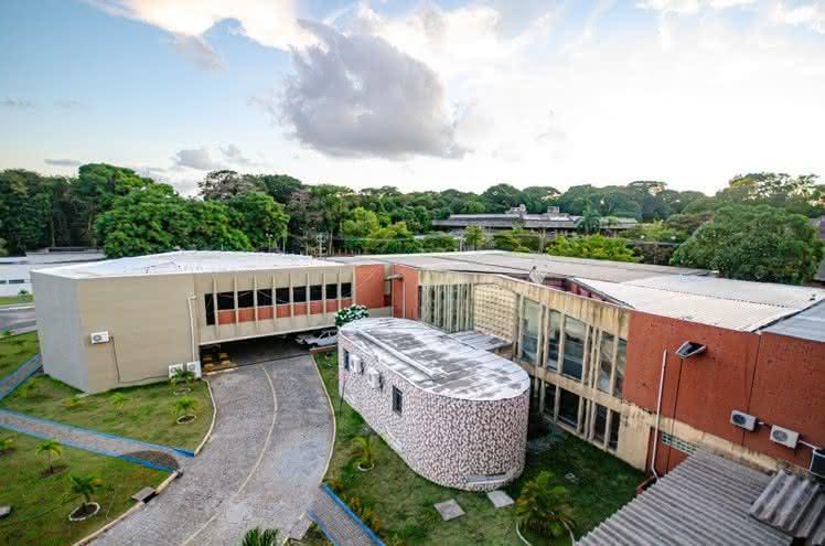 Universidade Federal da Paraíba anuncia edital com 799 vagas auxílio universitário