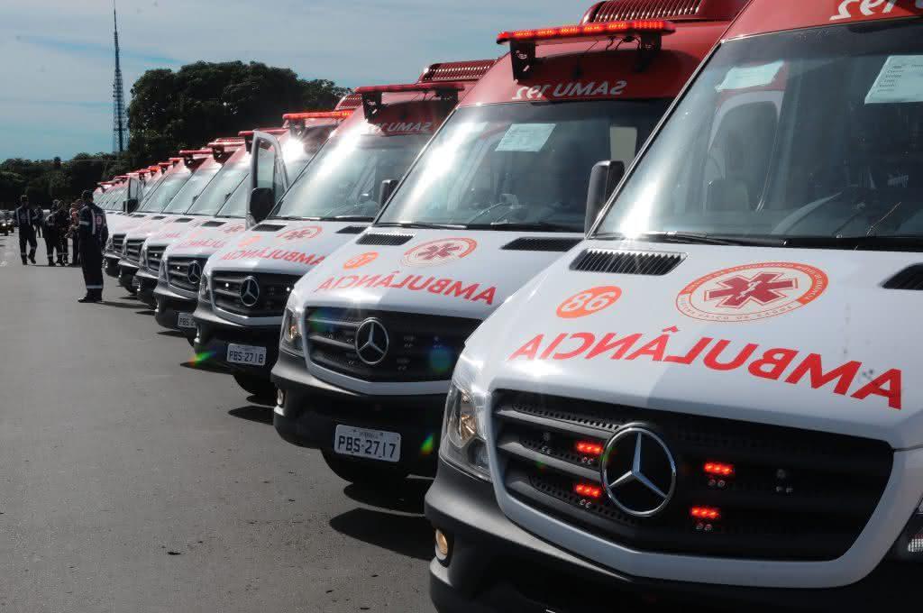 Detran-AM abre inscrições para o curso de motorista de ambulância
