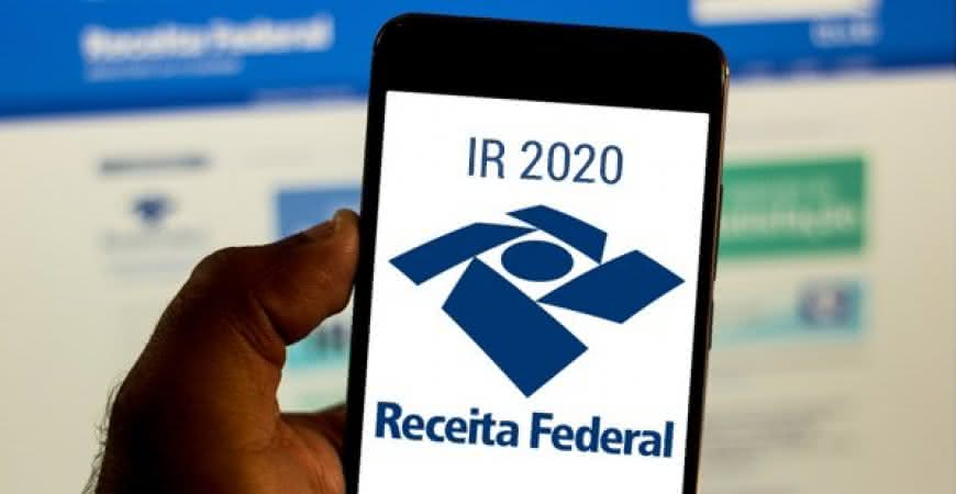 Imposto de Renda 2020: Consulta ao 3° lote começa hoje (24)