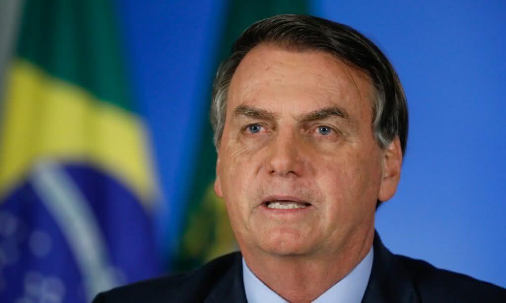 """Bolsonaro ironiza ideia do """"pacto pelo emprego"""" sugerido pelo governo do Maranhão"""