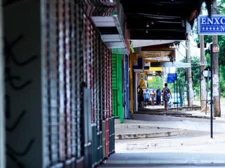 3,5 empresas encerram atividades no comércio de Rondônia