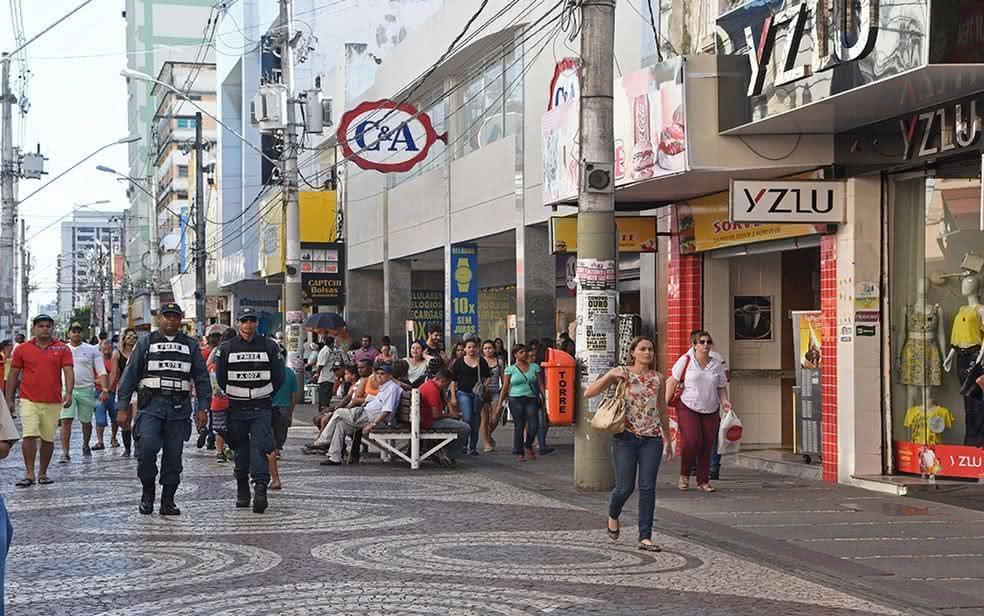 Economia: Prefeitura de Aracaju renova decreto de enfrentamento ao coronavírus