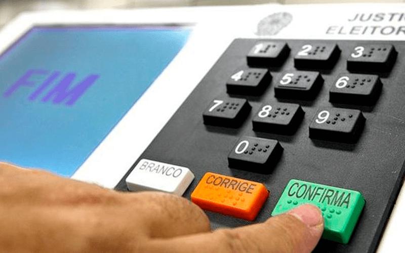 TSE anuncia liberação de R$ 799,9 mi para a compra de novas urnas para eleições