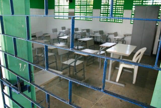 No Ceará, pais de alunos participarão de debate para estipular retorno das aulas presenciais