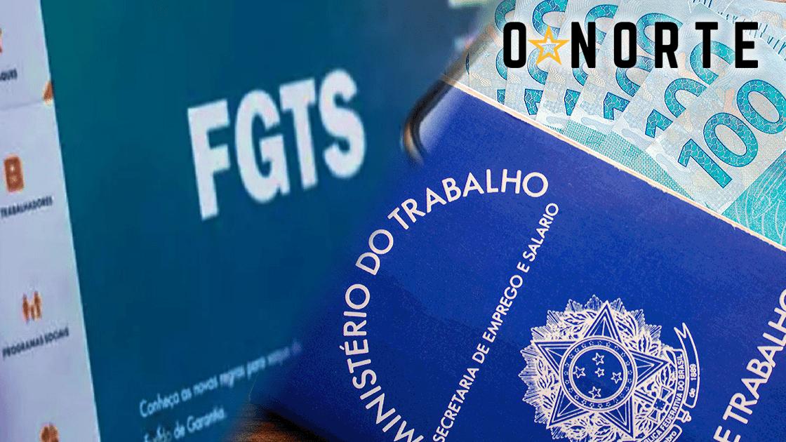 FGTS: Nascidos em junho tem acesso hoje a pagamento na conta digital