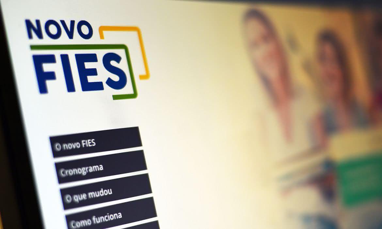 Termina nesta sexta-feira (31) o prazo para as inscrições do FIES 2020.2