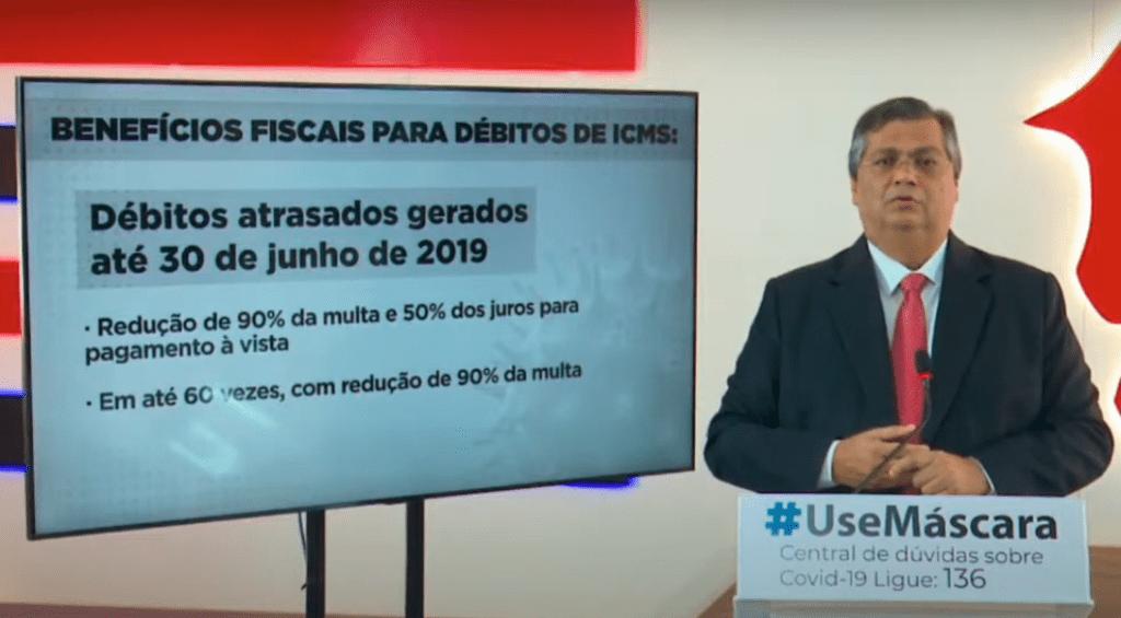 IPVA 2020: Governador do Maranhão anuncia novas medidas para o pagamento