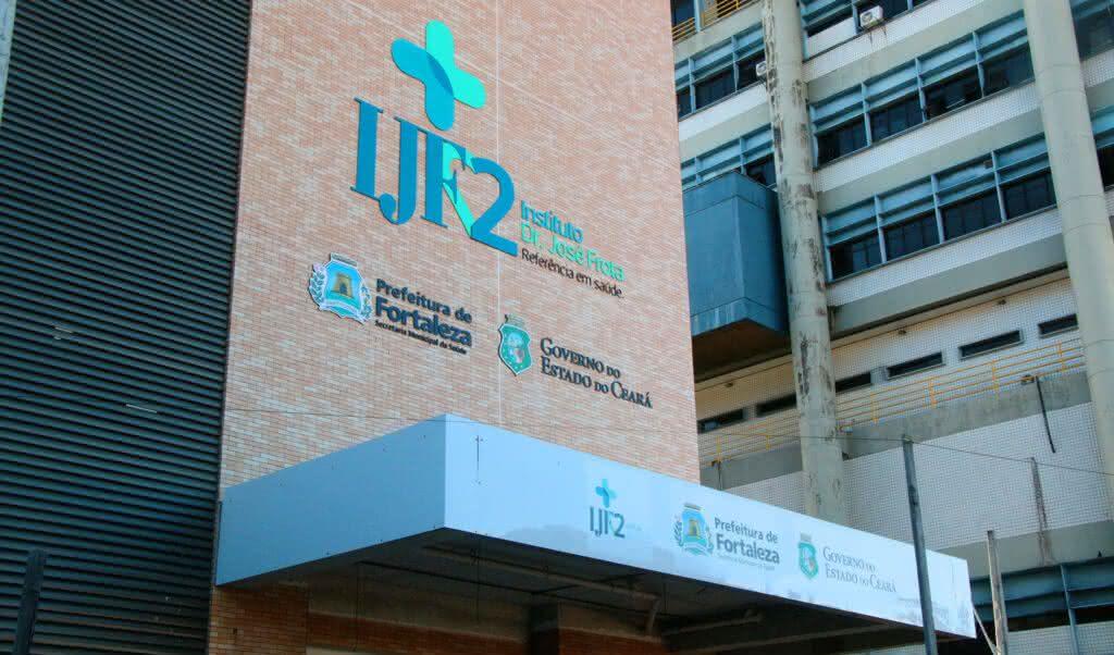 Edital para concurso do IJF 2, em Fortaleza será relançado nos próximos dias