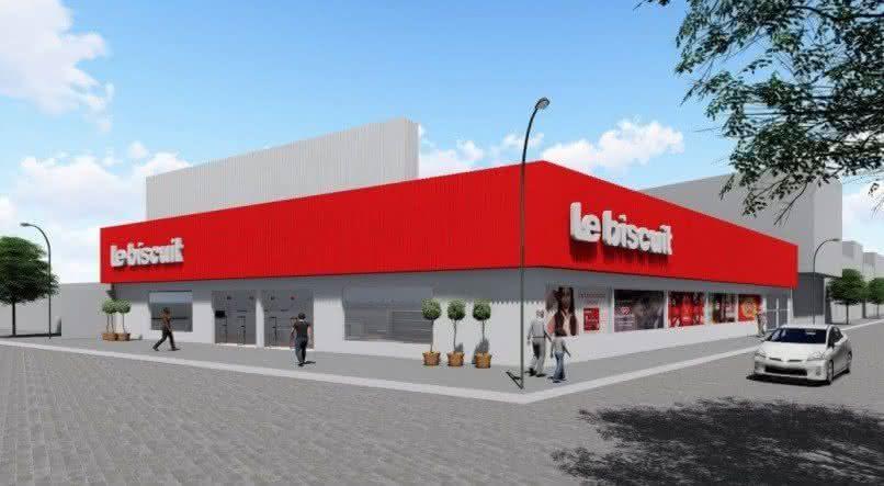 Vagas de emprego em Pernambuco: Le Biscuit anuncia três novas lojas e mais de 100 oportunidades de trabalho