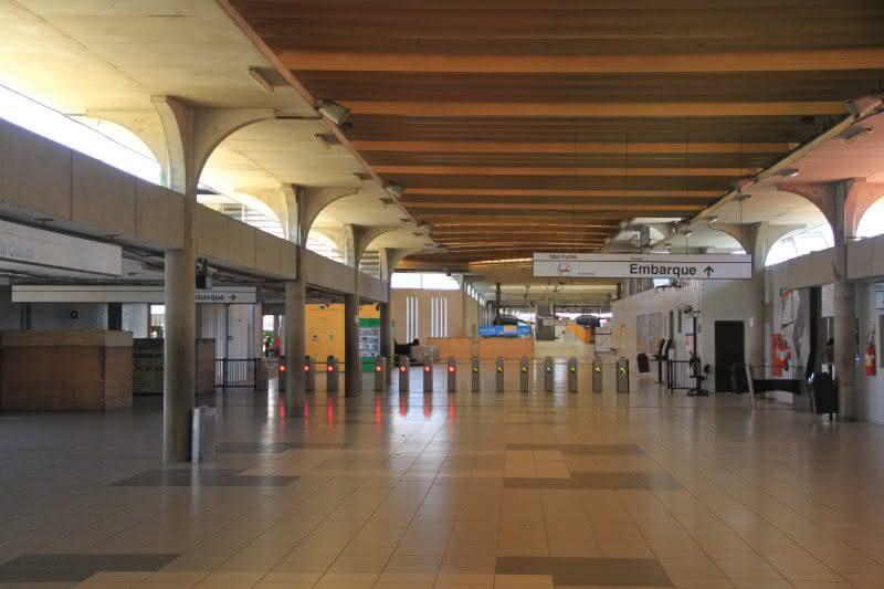 Após redução de funcionamento por causa do COVID-19, Metrô do Recife amplia horário de operação