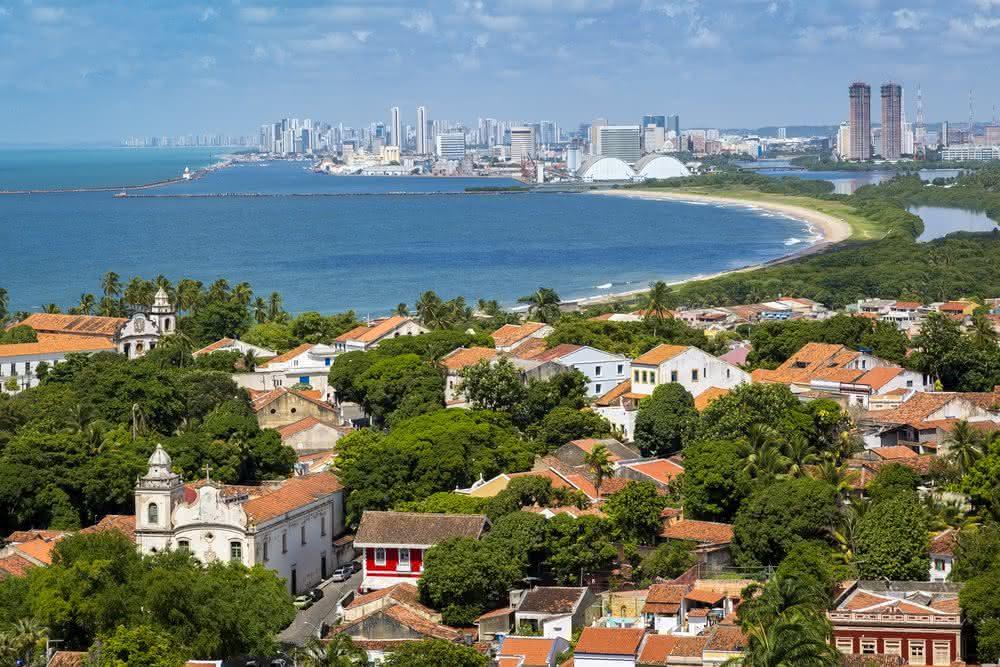 Coronavírus: Olinda-PE avança na flexibilização da reabertura do comércio