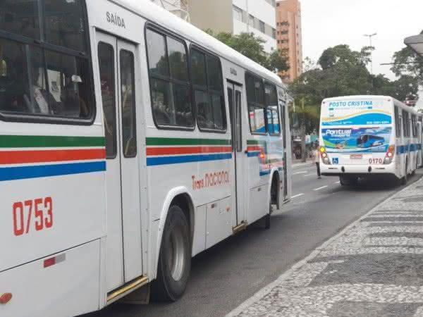 Mobilidade Urbana: Rotas de ônibus são alteradas em Campina Grande – PB