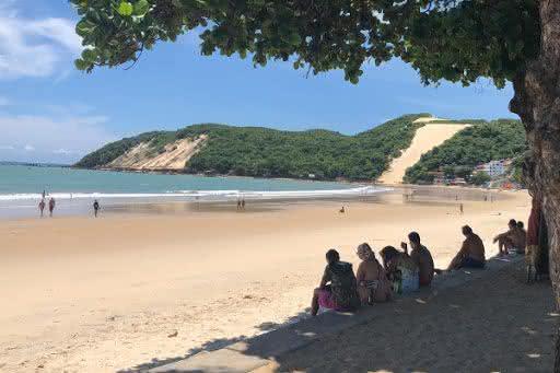 Coronavírus: Em Natal, praias serão fechadas para evitar aglomeração