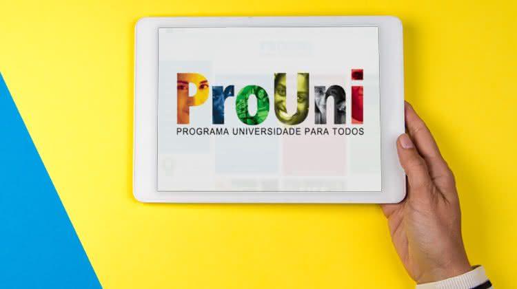 ProUni 2020.2 oferece mais de 1.900 bolsas de estudo para ensino superior em Sergipe