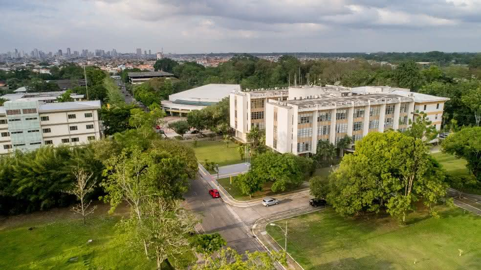 Proposta sugere retorno das aulas na Universidade Federal do Pará