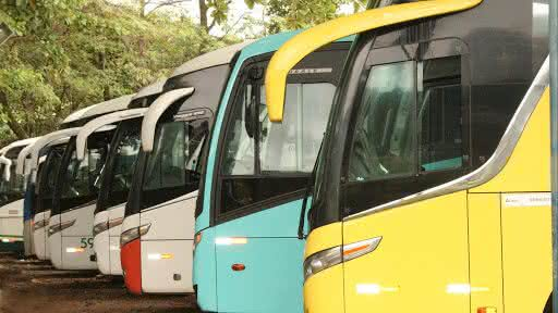 Mobilidade urbana: Bahia tem mais 9 municípios com transporte intermunicipal paralisado