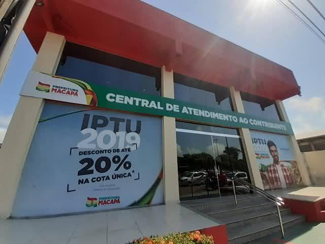 Reabertura do prazo do Programa de Recuperação Fiscal é prorrogado em Macapá