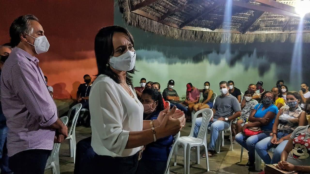 Eleições 2020: 'Estamos visitando os bairros' diz educadora e pré-candidata à prefeitura de João Pessoa-PB