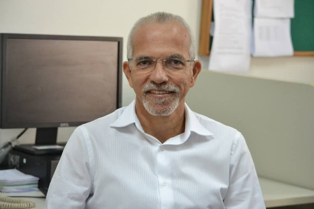 Está confirmado! Edvaldo Nogueira quer a reeleição e entra para disputa eleitoral em Aracaju