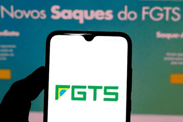 FGTS para nascidos em julho já está disponível na conta digital