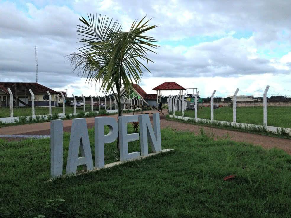 Iapen informa o retorno gradual de visitas nas unidades prisionais do Acre