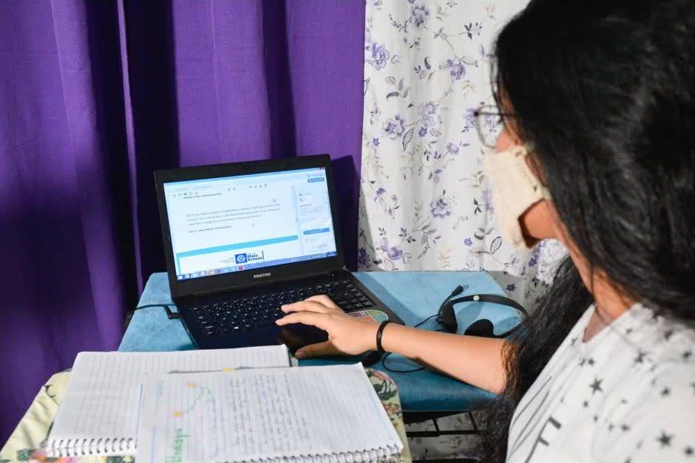 Ifap se organiza e quer iniciar aulas on-line para veteranos no Amapá
