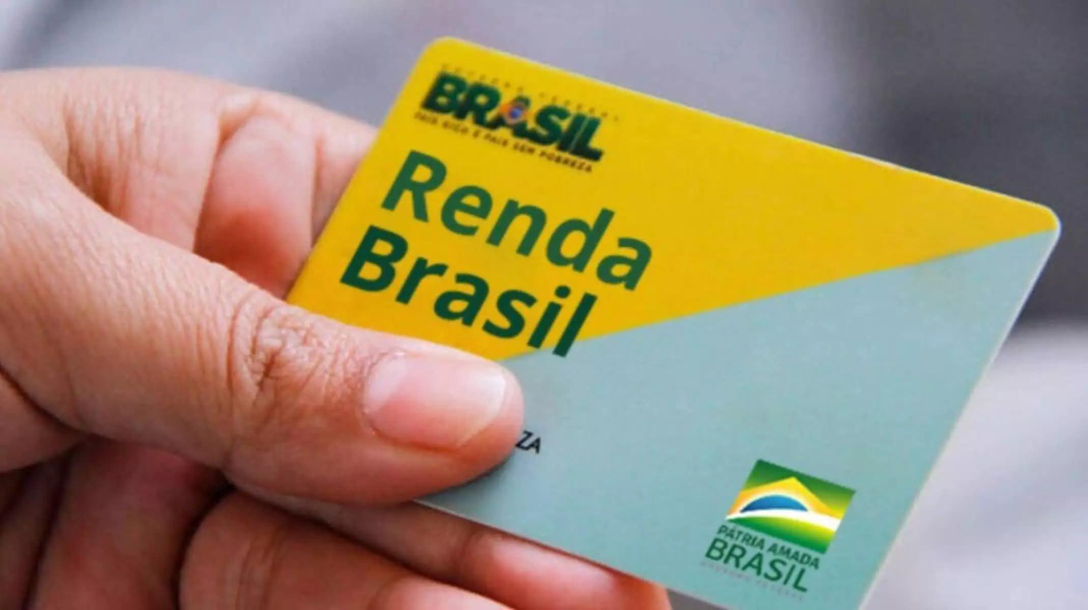 Após novo valor do auxílio, presidente estabelece planos para o início do Renda Brasil