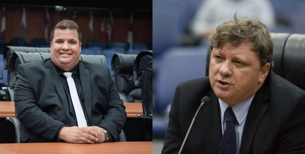 Deputado e ex-secretário de saúde de RR na mira de investigação da Polícia Federal