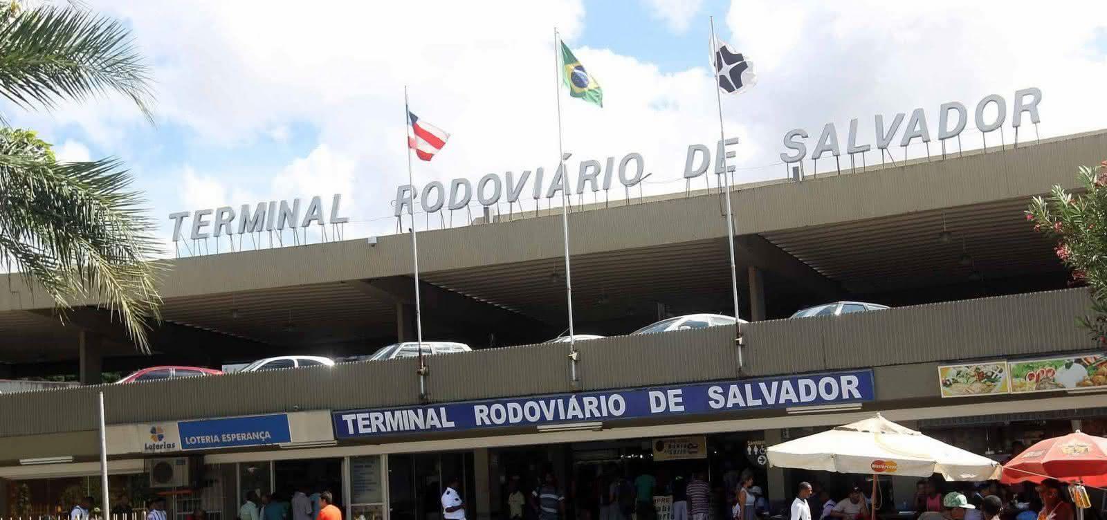 Após ocupação de leitos de UTI abaixo de 70%, Rui Costa anuncia retorno da rodoviária de Salvador-BA