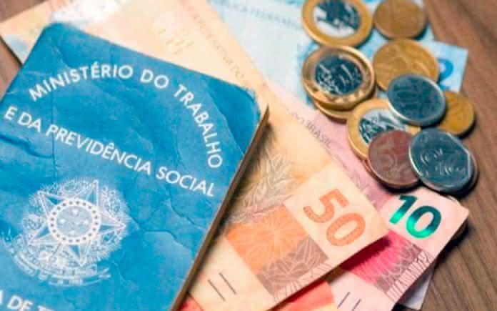 Cai valor da proposta de reajuste do salário mínimo 2021