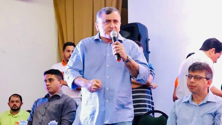 Eleições 2020: Conheça Daniel Sampaio, o médico pré-candidato a prefeito de Mossoró.