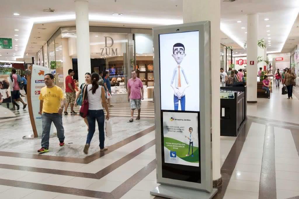 Inicia a fase de abertura dos shoppings em Sergipe nesta sexta (14)