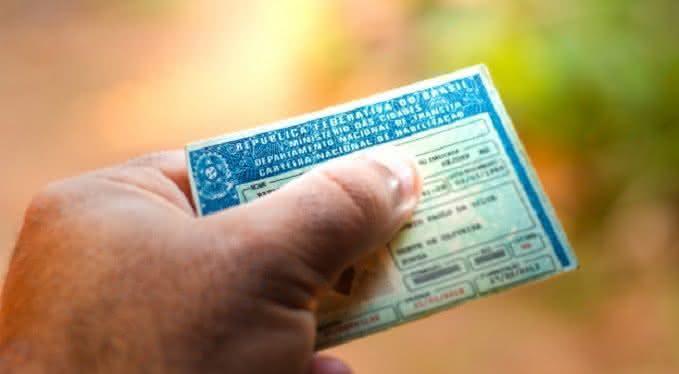 CNH gratuita pode virar realidade em todo país; conheça DETALHES do programa (Foto: Reprodução/Google)