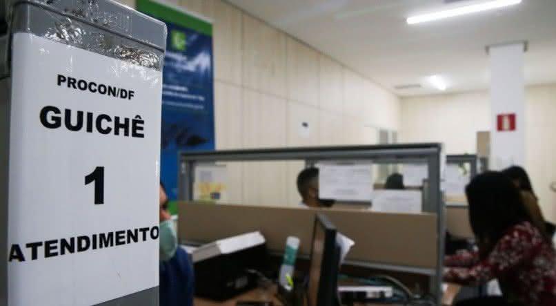 PROCON retoma atendimento por agendamento em Recife; veja como fazer (Foto: Marcello Casal Jr/Agência Brasil)