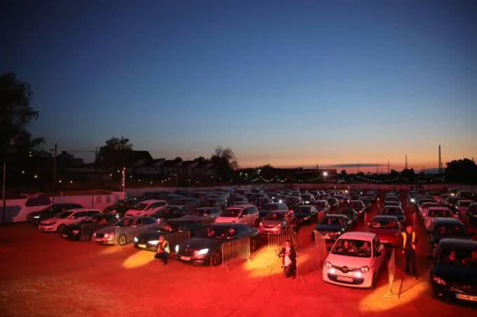 Governo de Sergipe divulga normas de funcionamento para eventos drive-in
