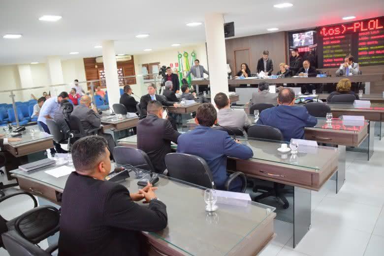 Mossoró-RN aprova lei e Câmara passa a ter total de 23 vereadores em 2021