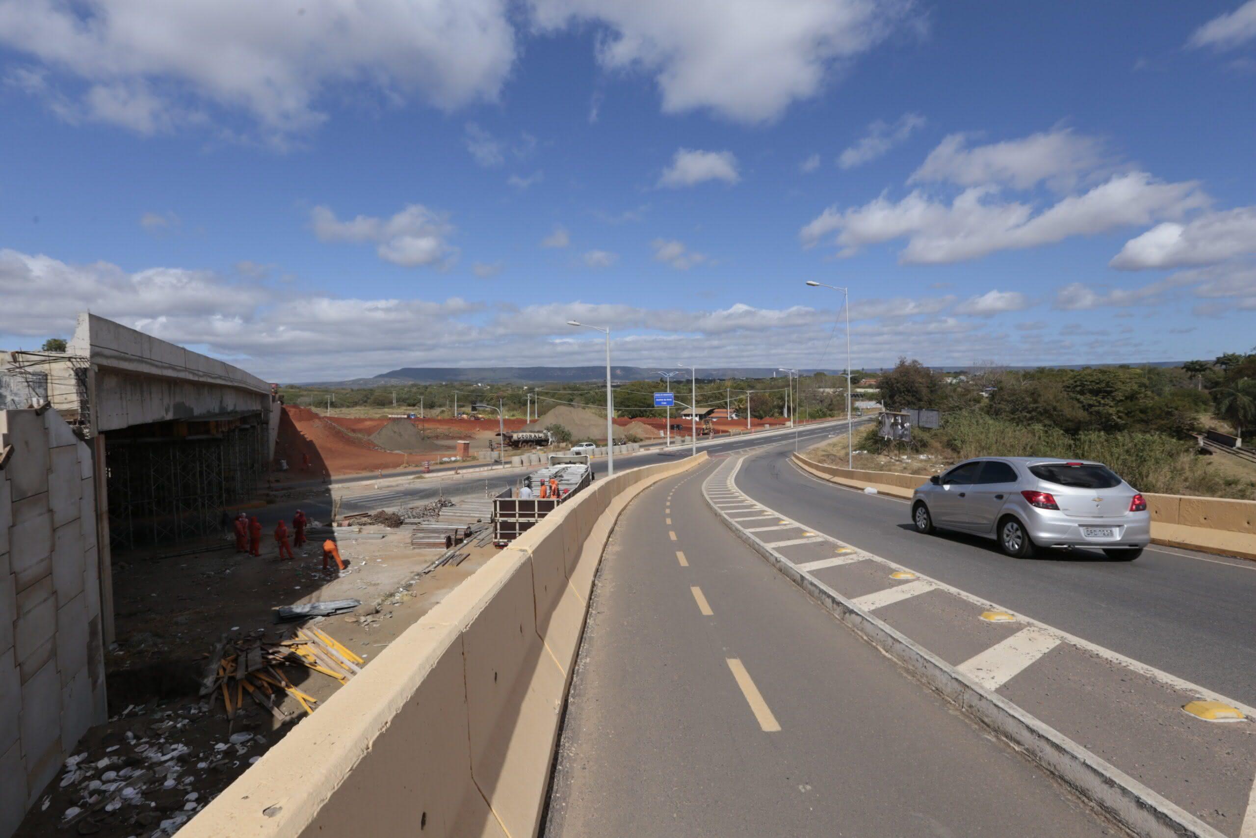 Cariri-CE realiza projeto de construção de anel viário e garante crescimento econômico à região