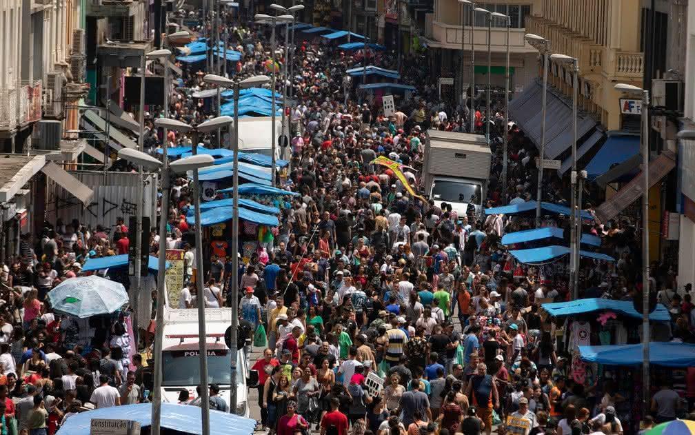 Começa nesta quinta-feira (03) a 'Semana Brasil'; campanha que promete movimentar a economia do país