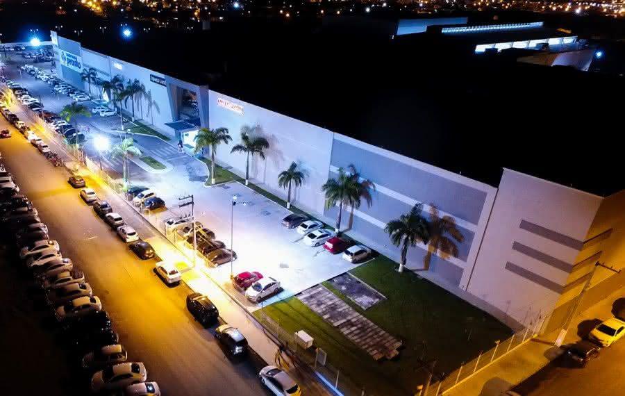 Governo anuncia mais uma fase de flexibilização e amplia horário de funcionamento dos shoppings em Aracaju