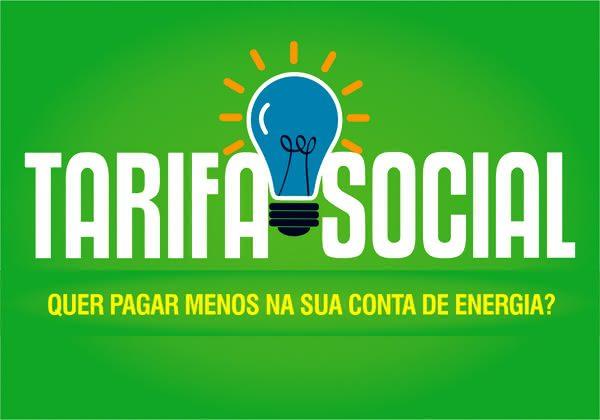 Conheça o programa Tarifa Social e saiba como pagar MENOS na energia elétrica