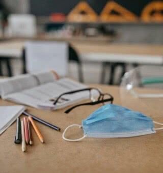 16 das 27 capitais brasileiras retornarão com as aulas presenciais no ensino infantil