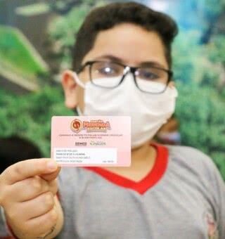 Cartão Merenda: Estudantes começam a receber pagamento do benefício