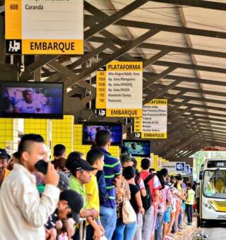 Está em análise CPI do transporte público em Rio Branco AC
