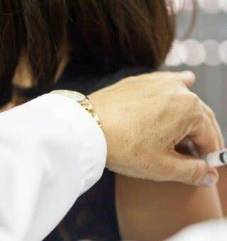 Ananindeua faz vacinação contra Covid-19 em jovens de 15 e 16 anos nesta quarta