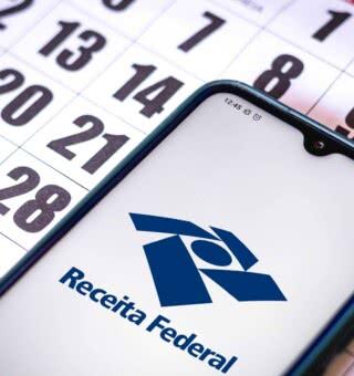 Inicia o pagamento do 4º lote da Restituição do IRPFq